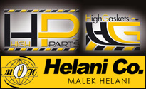 Helani Co. is the exclusive agent for Amco Co.